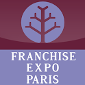 Franchise Expo Paris logo