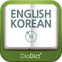 DioDict 4 ENG-KOR Dictionary icon