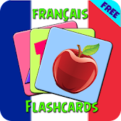 Kids Flashcards - French