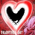 Valentine Frames Plus icon