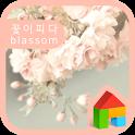 Flower launcher theme Dodol icon
