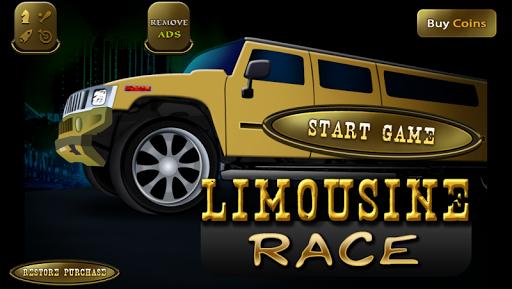 Limousine Race Free
