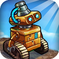 Download Tiny Robots APK for Android Kitkat