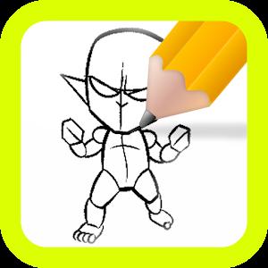 Làm thế nào để Vẽ Manga cơ bản APK