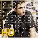 Robert Pattinson Jigsaw HD Vol logo
