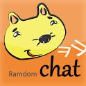 랜덤채팅 logo