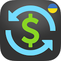 FinStat UA Курсы валют Украина icon