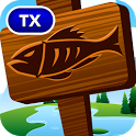 iFish Texas icon