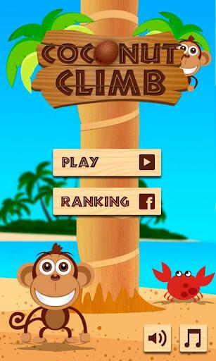 Coconut Climb