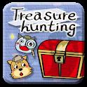 Treasure Hunting[Kids] icon