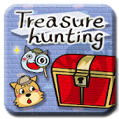 Treasure Hunting[Kids]