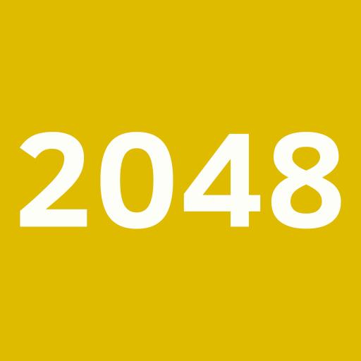 【免費拼字App】2048 New-APP點子