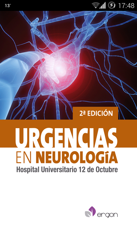 Neuro12: captura de pantalla