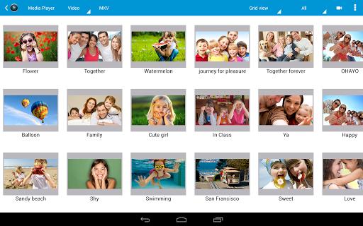 【免費媒體與影片App】HP Media Player-APP點子