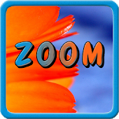 1 Image 1 word: Zoom