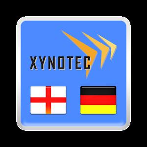 Apk game  English<->German Dictionary   free download