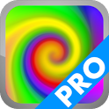 Color Ripple for Toddlers Pro icon