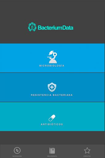BacteriumData