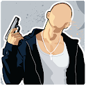Gangster Block icon
