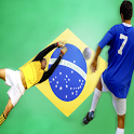 World Soccer Game -  Brasil 3D icon
