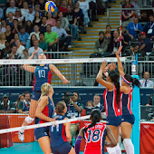 Volleyball Fans App