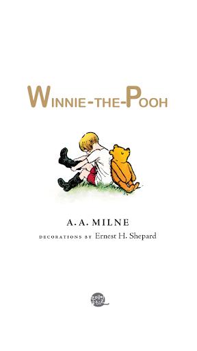 [FREE]Winnie the Pooh[ONNBOOK]