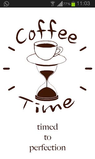 Coffee Time Pro