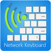 Network Keyboard