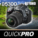 Guide to Nikon D5300 Beyond icon