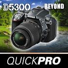 Guide to Nikon D5300 Beyond icon