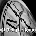Ximo's Clock logo