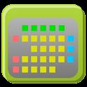 strCalendar (カレンダーウィジェット) logo