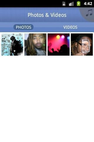 【免費音樂App】Ti'Real-APP點子