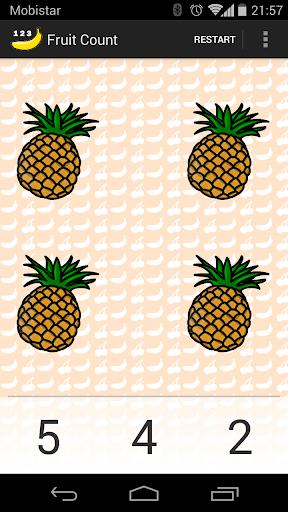 Fruit Count