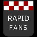 Rapid Fans logo