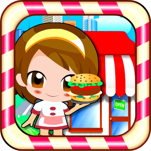 Burger Connection 休閒 App LOGO-APP試玩
