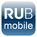 RUB mobile logo