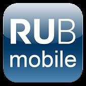 RUB mobile