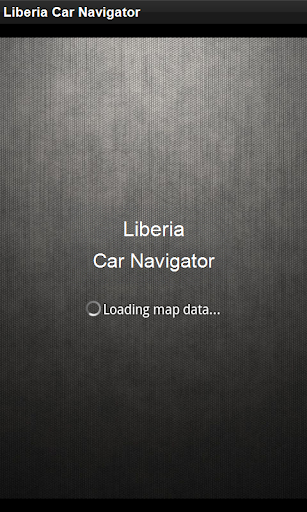 GPS導航 利比里亞