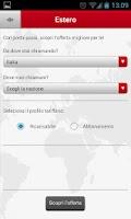 Screenshot of TIM Impresa Semplice