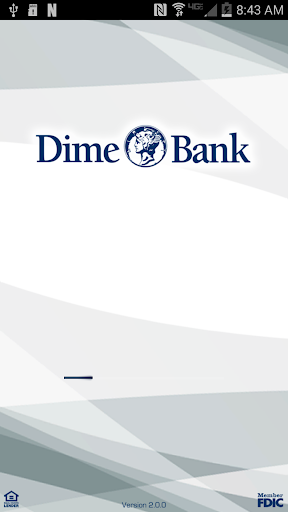 Dime Bank Mobile CT RI