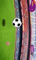 Screenshot of teleTOON+ gol!