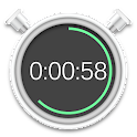 Timer-Kitchen timer&Stopwatch icon