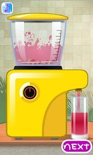 Make Juice Now - Cooking game- screenshot thumbnail
