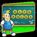Alfabolas Xalingo icon