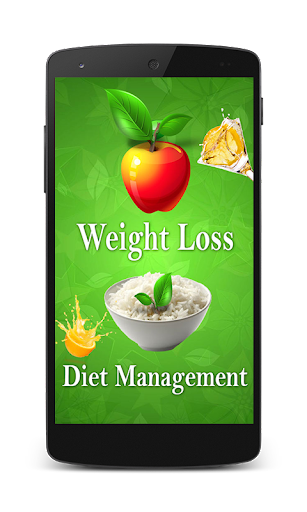 Weight Loss Diet Management