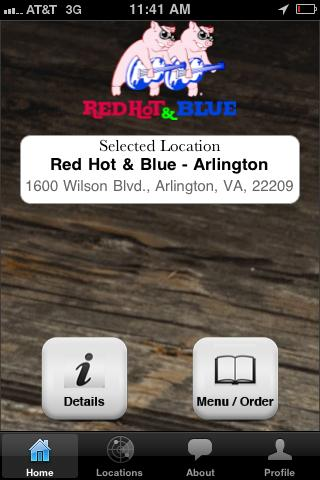 Red Hot and Blue - screenshot