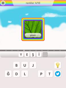 玩教育App|Turkish Vocabulary Game免費|APP試玩