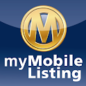 Manheim myMobileListing icon