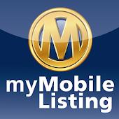 Manheim myMobileListing